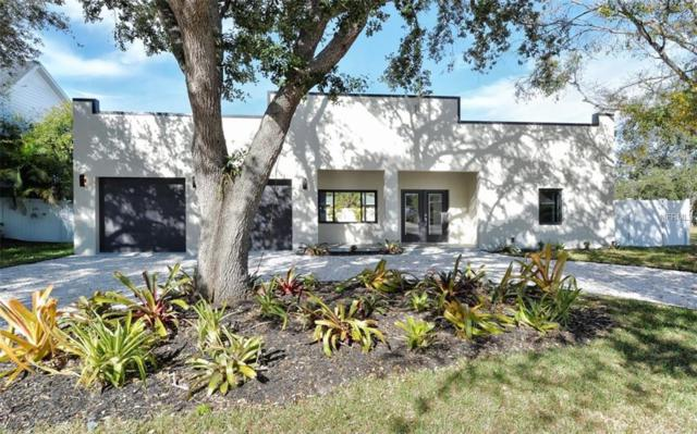 1905 Tulip Drive, Sarasota, FL 34239 (MLS #A4210848) :: Griffin Group