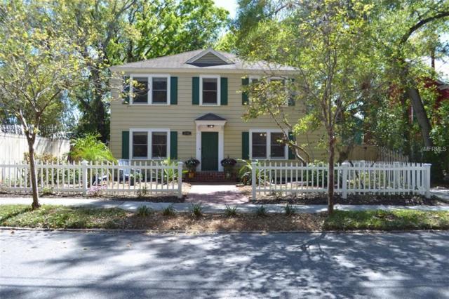 1732 Laurel Street, Sarasota, FL 34236 (MLS #A4211049) :: McConnell and Associates