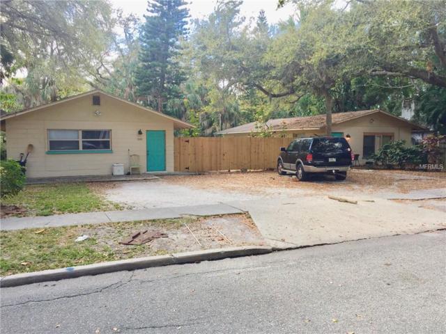 1280 18TH Street, Sarasota, FL 34234 (MLS #A4211239) :: The Duncan Duo Team