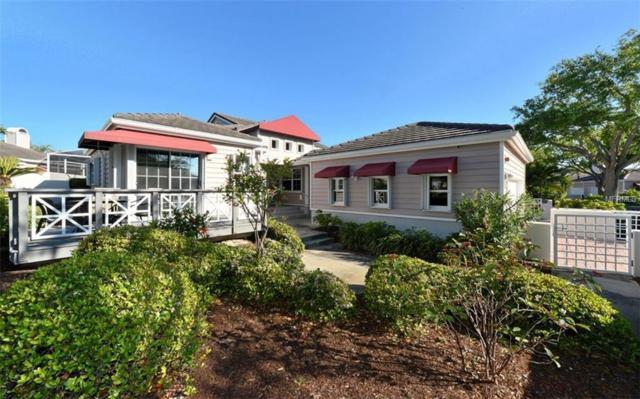 3416 Winding Oaks Drive #50, Longboat Key, FL 34228 (MLS #A4211656) :: The Duncan Duo Team