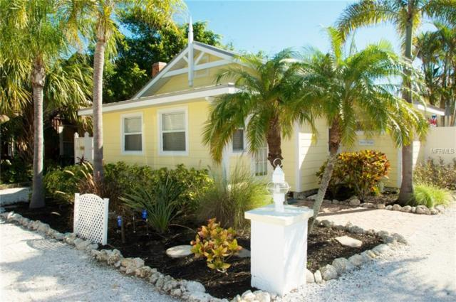 109 Mangrove Avenue #109, Anna Maria, FL 34216 (MLS #A4212214) :: Lovitch Realty Group, LLC