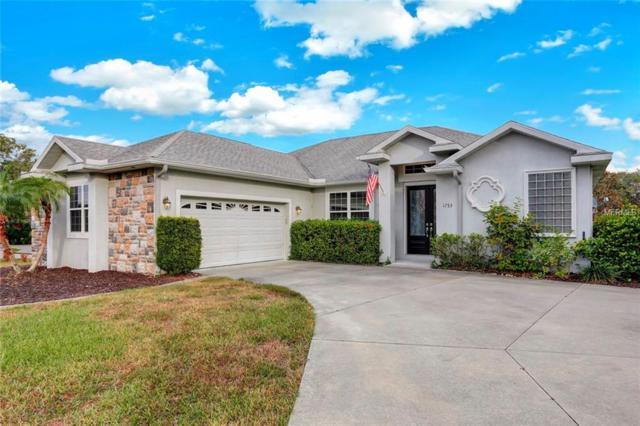 1753 Kingsdown Drive, Sarasota, FL 34240 (MLS #A4212394) :: Remax Alliance