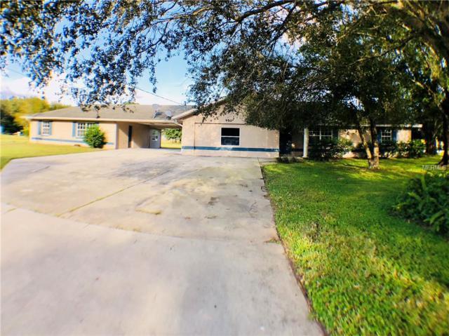 950 N Arcadia Avenue, Arcadia, FL 34266 (MLS #A4213456) :: GO Realty
