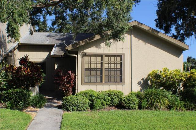 4610 Hidden View Place #8, Sarasota, FL 34235 (MLS #A4400589) :: Medway Realty