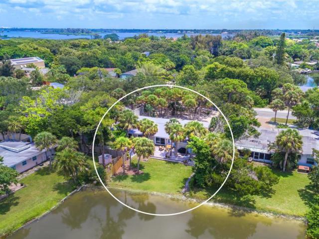 4520 Higel Avenue, Sarasota, FL 34242 (MLS #A4400790) :: Medway Realty