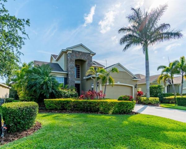 7914 Indigo Ridge Terrace, University Park, FL 34201 (MLS #A4401404) :: Team Bohannon Keller Williams, Tampa Properties