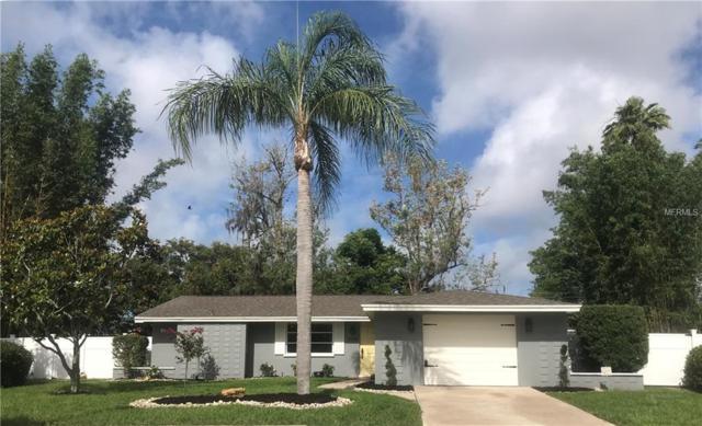2626 White Sands Drive, Sarasota, FL 34231 (MLS #A4404342) :: Medway Realty