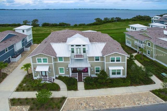 310 Compass Point Drive #201, Bradenton, FL 34209 (MLS #A4404382) :: Team Bohannon Keller Williams, Tampa Properties