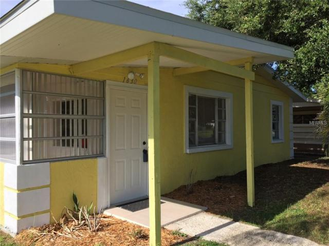 1630 29TH Street, Sarasota, FL 34234 (MLS #A4405308) :: RE/MAX Realtec Group