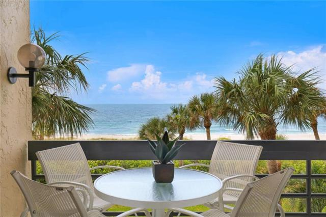 1145 Gulf Of Mexico Drive #202, Longboat Key, FL 34228 (MLS #A4406041) :: KELLER WILLIAMS CLASSIC VI