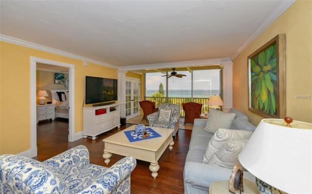 8630 Midnight Pass Road A405, Sarasota, FL 34242 (MLS #A4406155) :: The Duncan Duo Team