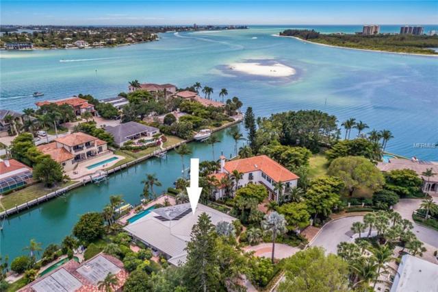 634 S Owl Drive, Sarasota, FL 34236 (MLS #A4406752) :: Medway Realty