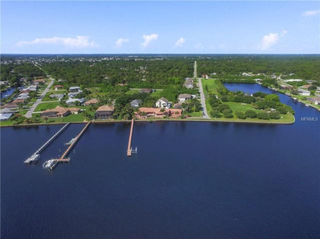 5102 Norlander Drive, Port Charlotte, FL 33981 (MLS #A4407252) :: The Duncan Duo Team