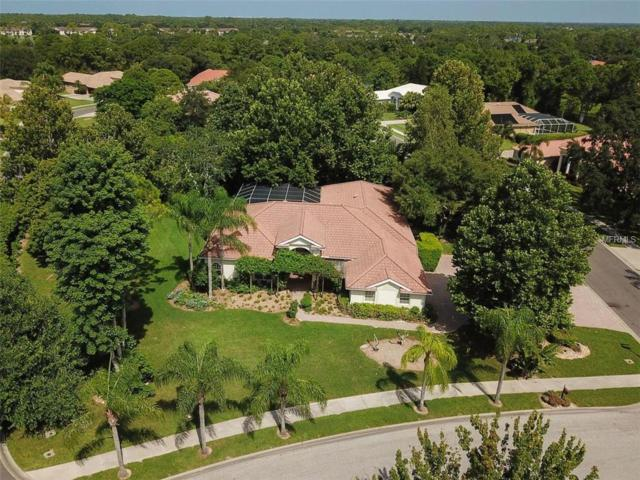 9035 Misty Creek Drive, Sarasota, FL 34241 (MLS #A4409971) :: The Light Team