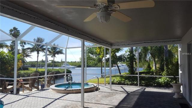 509 S Shore Drive, Osprey, FL 34229 (MLS #A4412042) :: Medway Realty
