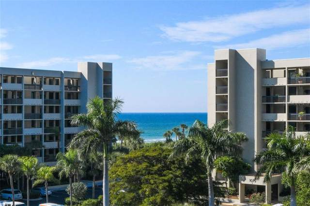 1065 Gulf Of Mexico Drive #403, Longboat Key, FL 34228 (MLS #A4418948) :: Team Suzy Kolaz
