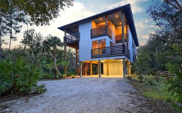 4327 NW North Road, Arcadia, FL 34266 (MLS #A4419763) :: Keller Williams Realty Peace River Partners