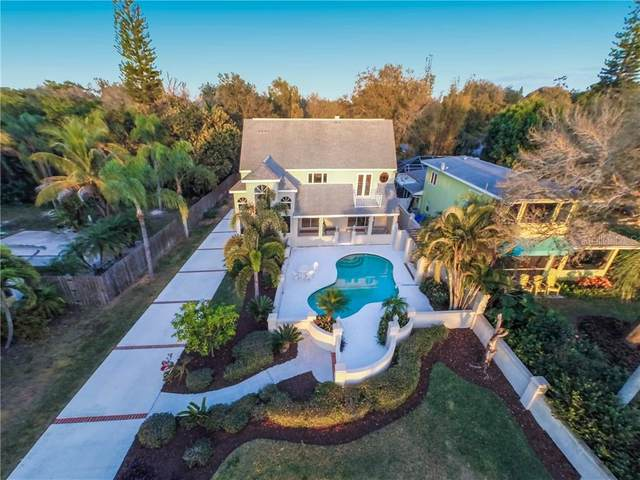 5110 Sun Circle, Sarasota, FL 34234 (MLS #A4420424) :: Premier Home Experts