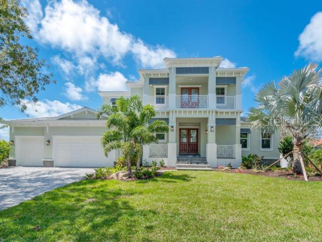647 N Owl Way, Sarasota, FL 34236 (MLS #A4420754) :: Sarasota Home Specialists