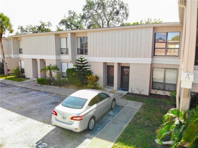 4001 Beneva Road #122, Sarasota, FL 34233 (MLS #A4421784) :: KELLER WILLIAMS CLASSIC VI