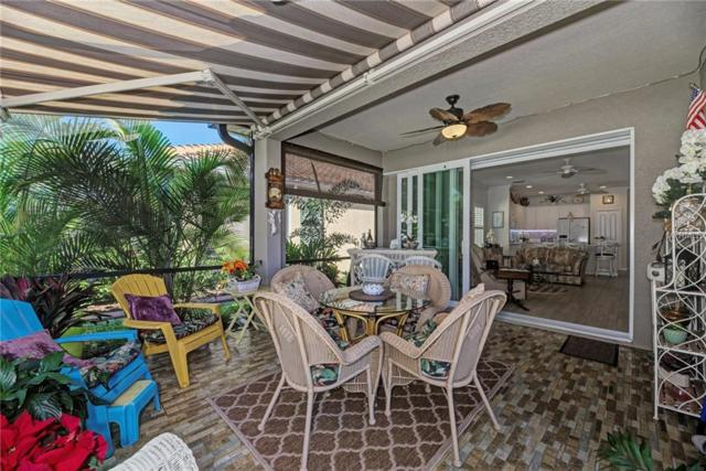 6914 Vista Bella Drive, Bradenton, FL 34209 (MLS #A4421933) :: Medway Realty
