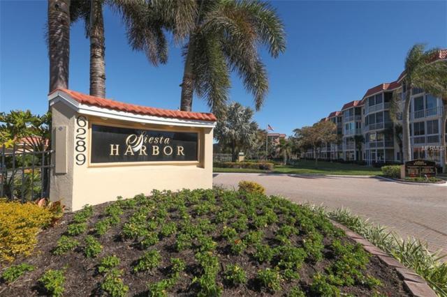 1300 N Portofino Dr S108 108SAI, Sarasota, FL 34242 (MLS #A4422677) :: EXIT King Realty