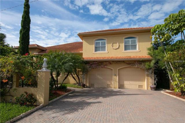 600 Flamingo Drive, Venice, FL 34285 (MLS #A4423078) :: The Duncan Duo Team