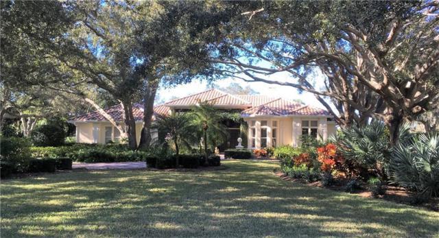 384 Bunker Hill, Osprey, FL 34229 (MLS #A4423415) :: Sarasota Home Specialists