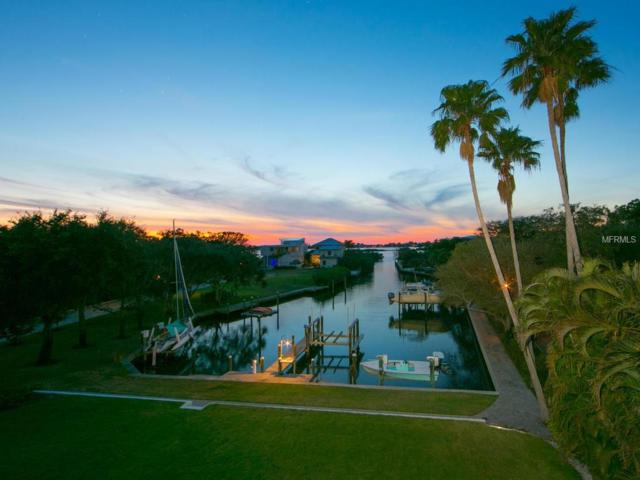1404 Kenilworth Street, Sarasota, FL 34231 (MLS #A4424301) :: The Duncan Duo Team
