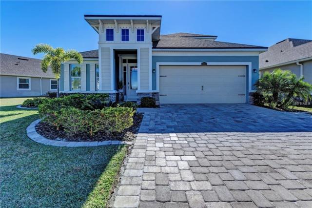 5260 Bentgrass Way, Bradenton, FL 34211 (MLS #A4424484) :: Medway Realty