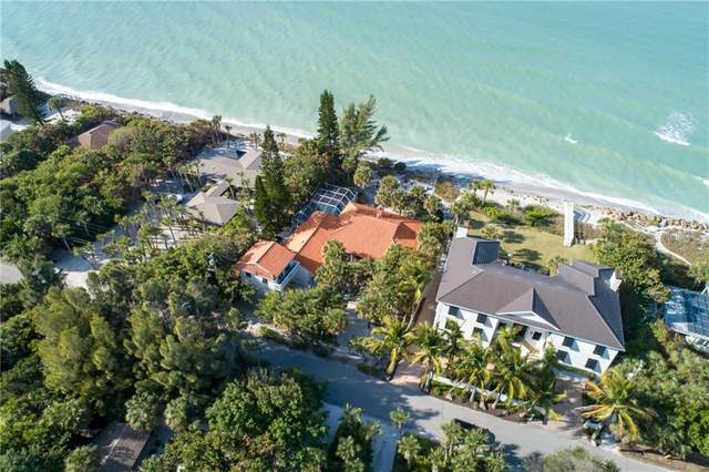 4005 Casey Key Road, Nokomis, FL 34275 (MLS #A4425609) :: Bustamante Real Estate