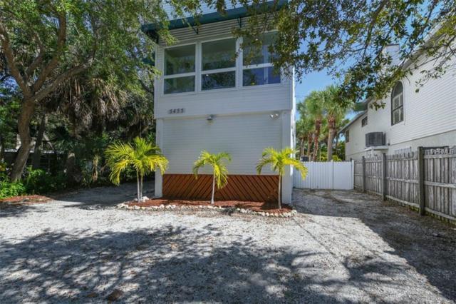 5455 Avenida Del Mare, Sarasota, FL 34242 (MLS #A4426054) :: The Light Team