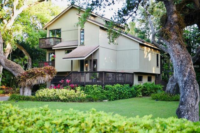 1200 S View Drive, Sarasota, FL 34242 (MLS #A4426343) :: Team Bohannon Keller Williams, Tampa Properties
