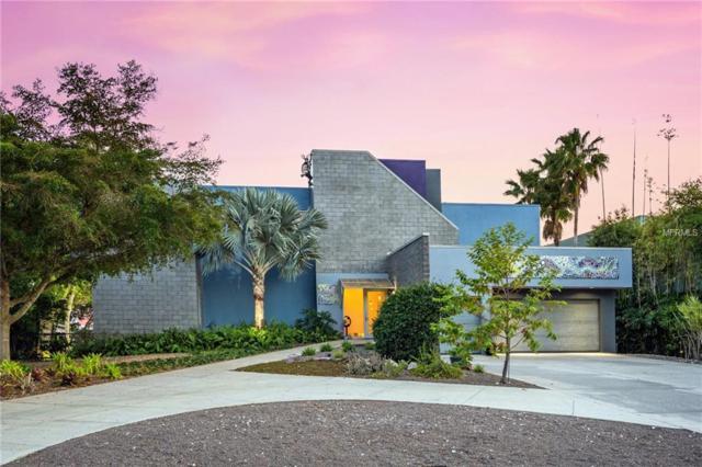 200 Morningside Drive, Sarasota, FL 34236 (MLS #A4427171) :: Remax Alliance
