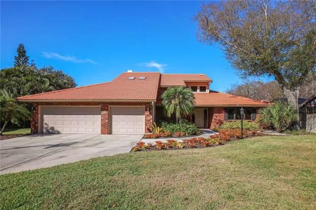 4672 Pine Harrier Drive, Sarasota, FL 34231 (MLS #A4427781) :: Team Bohannon Keller Williams, Tampa Properties