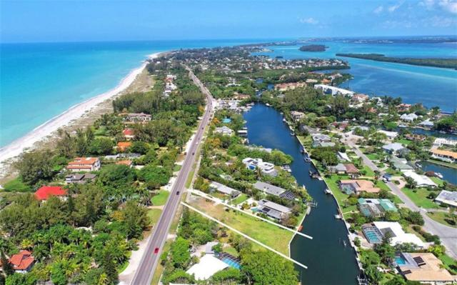 5910 Gulf Of Mexico Drive, Longboat Key, FL 34228 (MLS #A4427998) :: The Duncan Duo Team