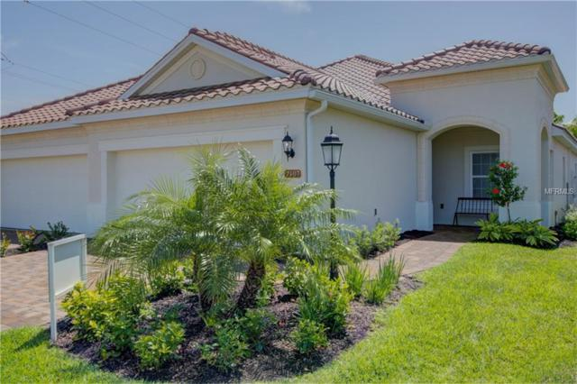 7107 Costa Bella Drive, Bradenton, FL 34209 (MLS #A4429114) :: The Duncan Duo Team
