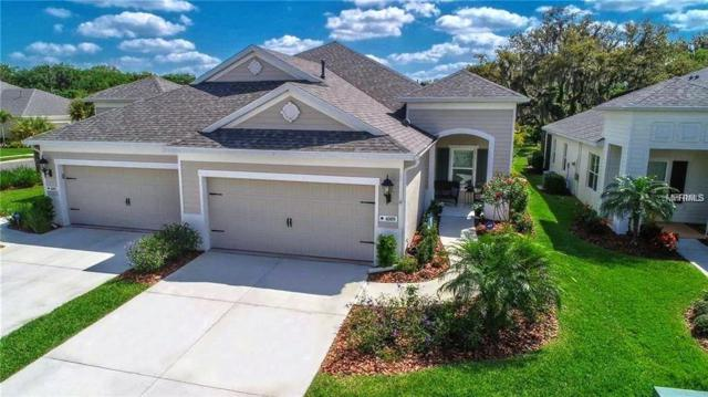 4009 Wildgrass Place, Parrish, FL 34219 (MLS #A4429571) :: Florida Real Estate Sellers at Keller Williams Realty