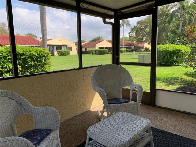 1331 57TH Street W #1331, Bradenton, FL 34209 (MLS #A4430099) :: Mark and Joni Coulter   Better Homes and Gardens
