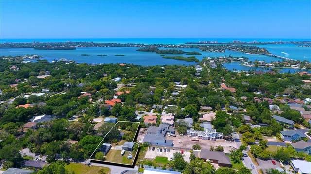 3932 Sunshine Avenue, Sarasota, FL 34231 (MLS #A4432954) :: Burwell Real Estate