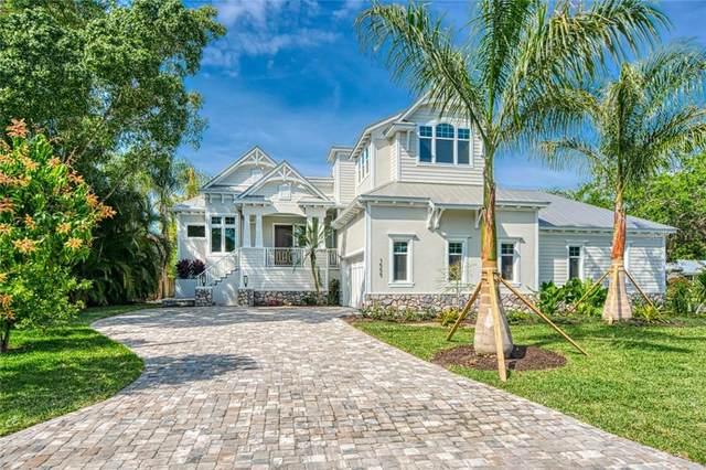 1555 Sandpiper Lane, Sarasota, FL 34239 (MLS #A4436047) :: Delta Realty, Int'l.