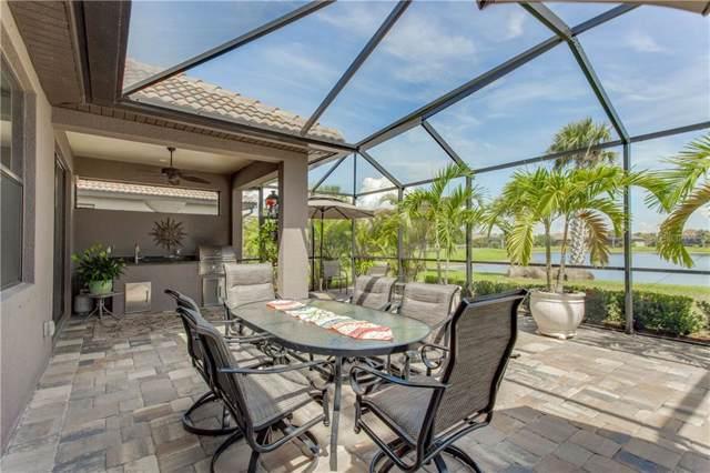 5345 Sundew Drive, Sarasota, FL 34238 (MLS #A4436128) :: The Light Team