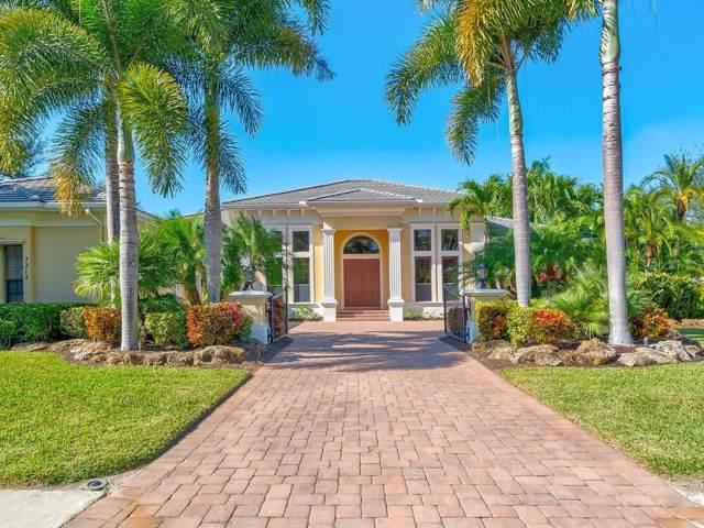 7212 Pasadena Glen, Lakewood Ranch, FL 34202 (MLS #A4446350) :: Armel Real Estate