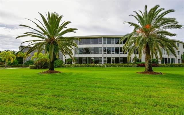 100 Sands Point Road #225, Longboat Key, FL 34228 (MLS #A4448551) :: Premium Properties Real Estate Services