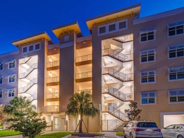 250 Hidden Bay Drive A201, Osprey, FL 34229 (MLS #A4450829) :: Armel Real Estate