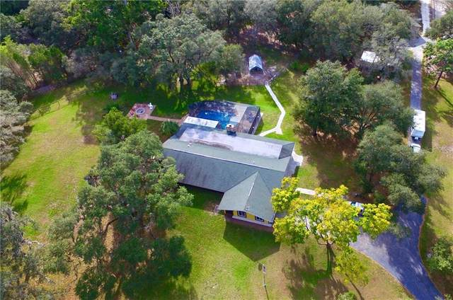 4873 Old Ranch Road, Sarasota, FL 34241 (MLS #A4453967) :: Lockhart & Walseth Team, Realtors