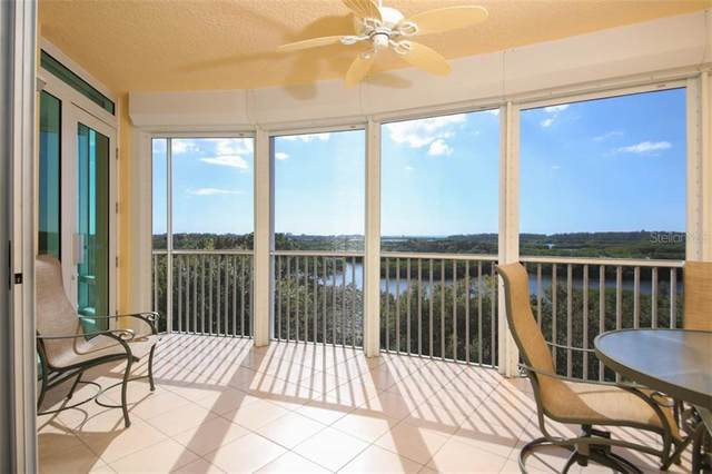 409 N Point Road #602, Osprey, FL 34229 (MLS #A4456636) :: Premium Properties Real Estate Services
