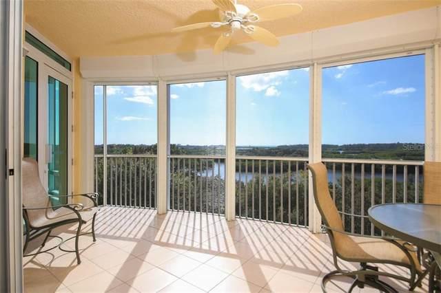 409 N Point Road #602, Osprey, FL 34229 (MLS #A4456636) :: Your Florida House Team