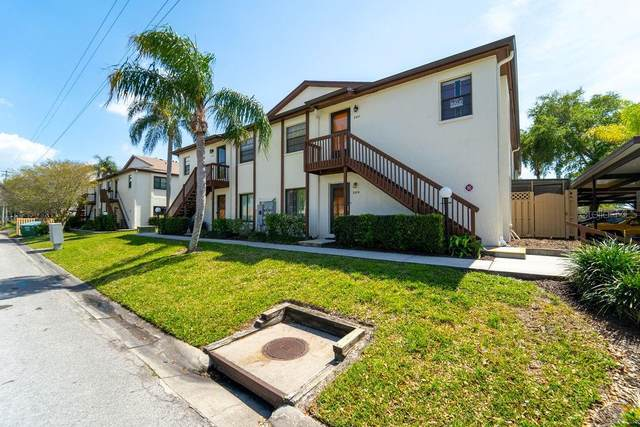 2817 74TH Street W #2817, Bradenton, FL 34209 (MLS #A4457161) :: Keller Williams on the Water/Sarasota