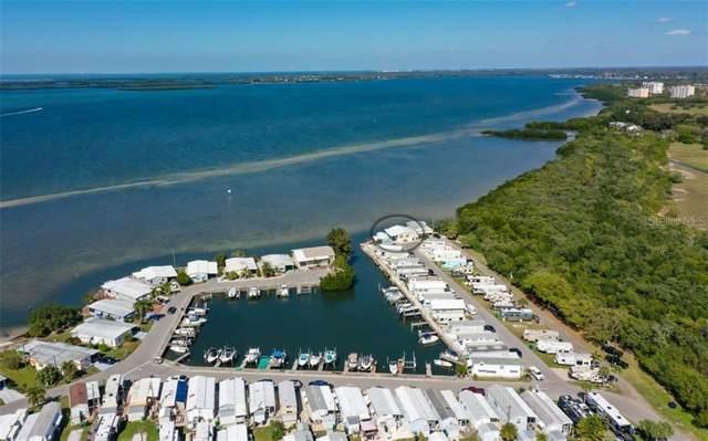 120 Bahia Drive A, Palmetto, FL 34221 (MLS #A4458268) :: Team Buky